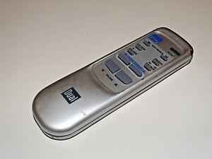 Original Dual Fernbedienung / Remote, 2 Jahre Garantie
