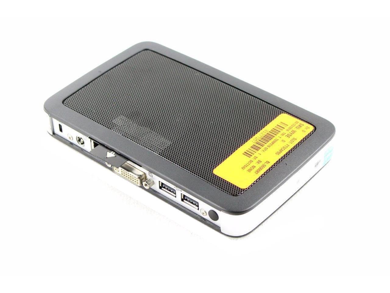 Dell Wyse Tx0 3010 Thin Client MARVEL PJ4 1GHz CPU 1GB RAM DDR3 RJ-45 V7W37