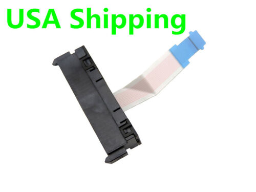 HDD Hard Drive connector Cable for HP PAVILION 17-AB010NR 17-AB020NR 17-AB220NR