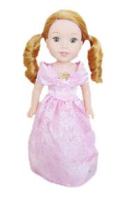 Pink-Princess-Dress-for-Wellie-Wisher-Dolls