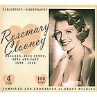 Rosemary Clooney - Ballads, Blues Songs, Hits and Jazz (2009)