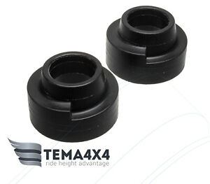 Rear-coil-spacers-30mm-for-Dodge-DURANGO-2010-present-Lift-Kit