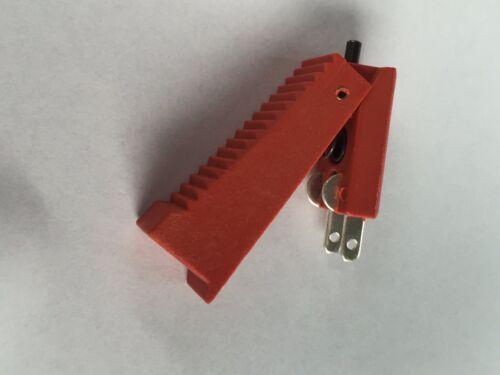 Replacement 186416 Trigger Switch Miller Spoolmate Spoolgun 186 416 Spool Gun