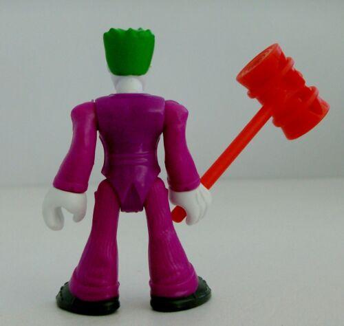 Imaginext Marvel Il Joker Figura