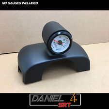 94 01 Acura Integra - Single Gauge Pod 52mm (OEM) Steering Wheel Column