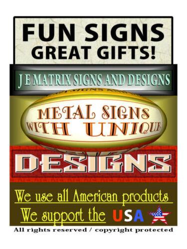 WRESTLING Metal Sign MMA grappling training boys room vintage Mancave decor 562