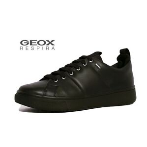 geox black