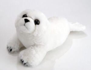 CUDDLEKINS-MINI-SEAL-PUP-24CM-PLUSH-SOFT-TOY-STUFFED-ANIMAL-BY-WILD-REPUBLIC