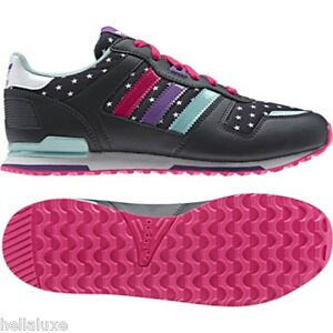 on sale 8c250 e842f Image is loading NEW-Adidas-ZX-700-K-STAR-Casual-Running-