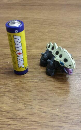 TOMY Generatio3 pokemon plastic action figure of Lairon