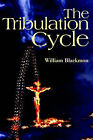 The Tribulation Cycle by William A Blackmon (Paperback / softback, 2000)