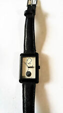 Vintage Women's Lorus Quartz Watch w/ Stylized Sub Dial Seconds Hand V253-5090