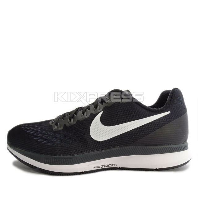 nike pegasus 34 men black