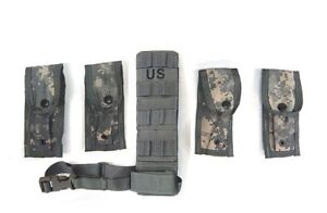pistolman pocket set,DCU MILITARY ISSUE brand new GENUINE U.S