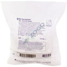 Bd 364815 Vacutainer One Use Needle Holders Case Of 1000
