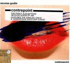 Nicolas Godin - Contrepoint CD Because