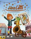 Hexe Lilli - Puzzlebuch (2015, Gebundene Ausgabe)