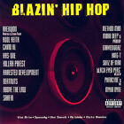 Blazin' Hip Hop [PA] by Various Artists (CD, Oct-2006, Activated Records)