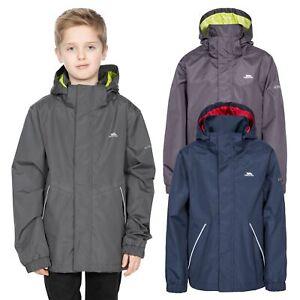 Trespass-Vincenzo-Boys-Waterproof-Jacket-Kids-Rain-Coat-With-Detachable-Hood