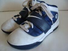 568326a1bdf2 item 6 Nike LeBron James Size 7 White Blue Witness Basketball Shoes 407630-104  -Nike LeBron James Size 7 White Blue Witness Basketball Shoes 407630-104