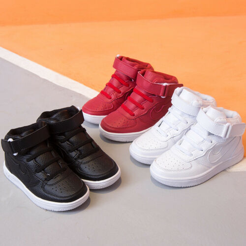 Kids Girls Boys Shoe Comfort Child Boy Sports Sneakers Running Trainers Shoes UK