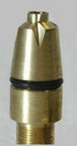 """Nozzle #1 (1/32"""") (0.8MM) for Cup Guns"""