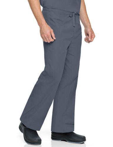 Landau Scrubs Unisex Reversible Drawstring Pants Regular All color//All size 7602