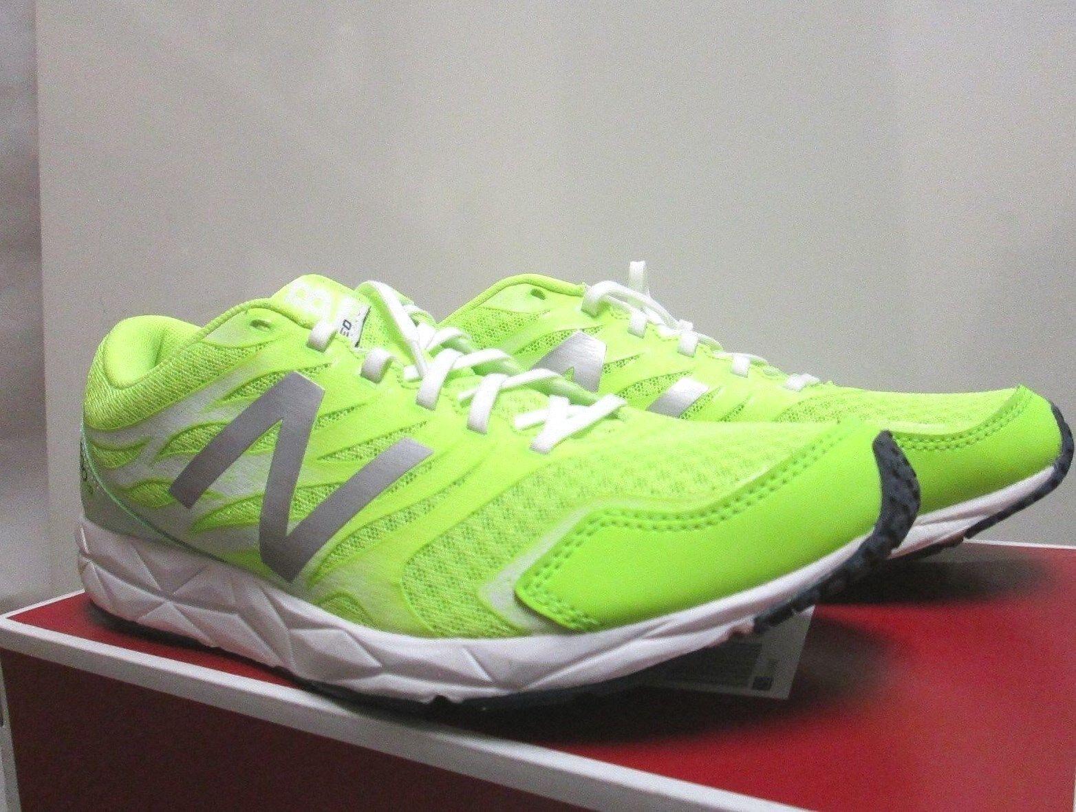 New Balance womens 590v5 running lightweight sneakers shoes W590LT5 volt 6.5