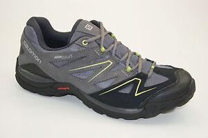 Salomon-VESPERA-Impermeables-Hombre-Botas-Senderismo-Zapatos-De-Outdoor-393248