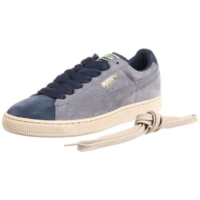 bfe0e8ab9fc Puma Suede Eco Leisure Sneaker shoes (352634-37), Size 13 US BRAND ...
