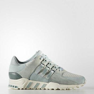 New Adidas Women's Originals EQT Support RF Shoes (BB2353) Tactile Green | eBay
