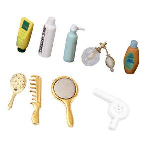 1:12 Scale Empty Colgate Tooth Paste Box Tumdee Dolls House Miniature Bathroom
