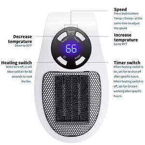 Portable-Ceramic-Mini-Space-Air-Heater-Plug-in-Wall-Outlet-Office-House-600W