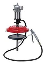 ATD Tools 5289 Air Operated High Pressure Grease Pump for 25-50 lbs.