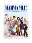 Mamma Mia! (DVD, 2008)