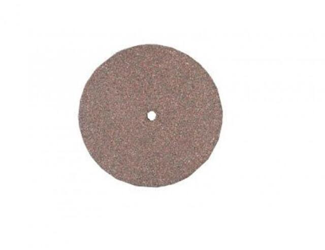 Dremel 36 x 409 Emery Cutting Wheel 24mm multi tool cut off disc 2615040932