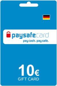 Paysafecard Ebay