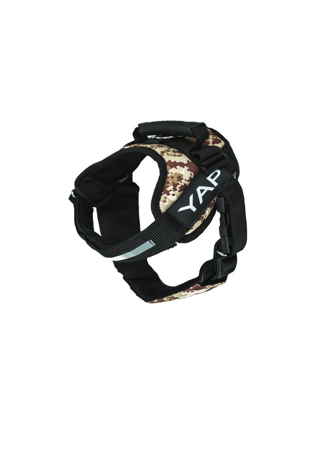Beta schwarz Harness- Digital Camo