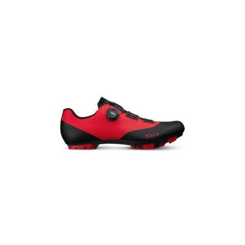 FIZIK VEX30CMI13010-375 Red//Black 37.5