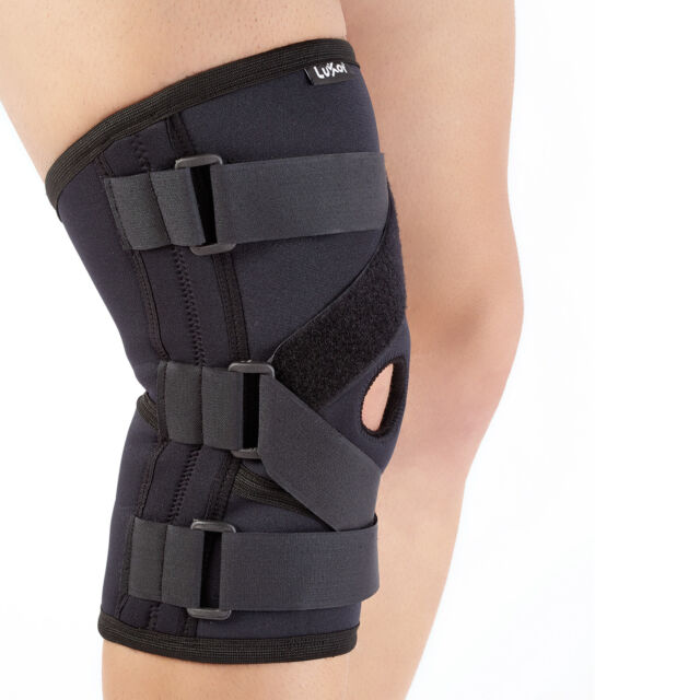 Anterior Cruciate Ligament Knee Support – Available in 6 sizes – Small to XXXL