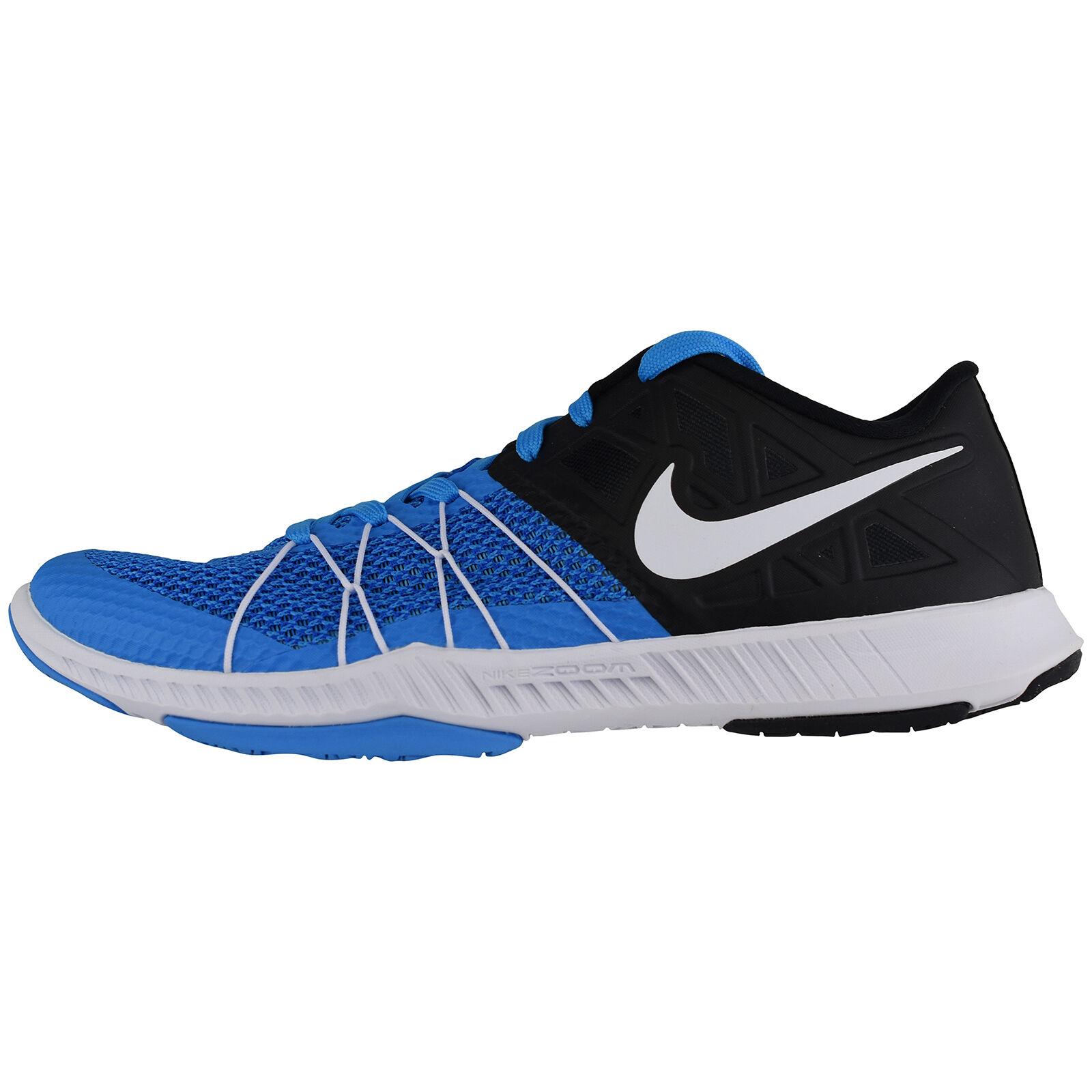Nike Zoom Train Incredibly Fast 844803-401 Joggen Freizeit Laufschuhe Sneaker