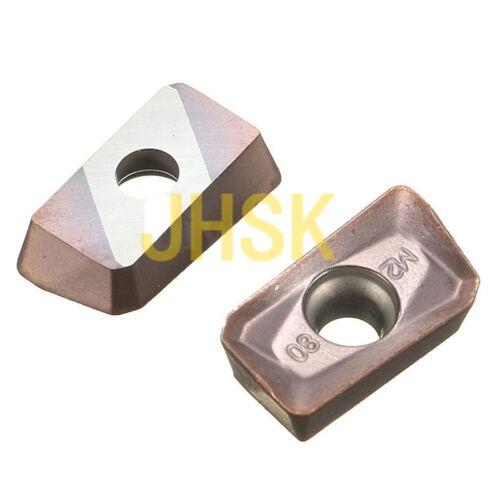 10Pcs APMT1135PDER-M2 VP15TF  Insert Carbide Insert Milling Cutter APKT1135