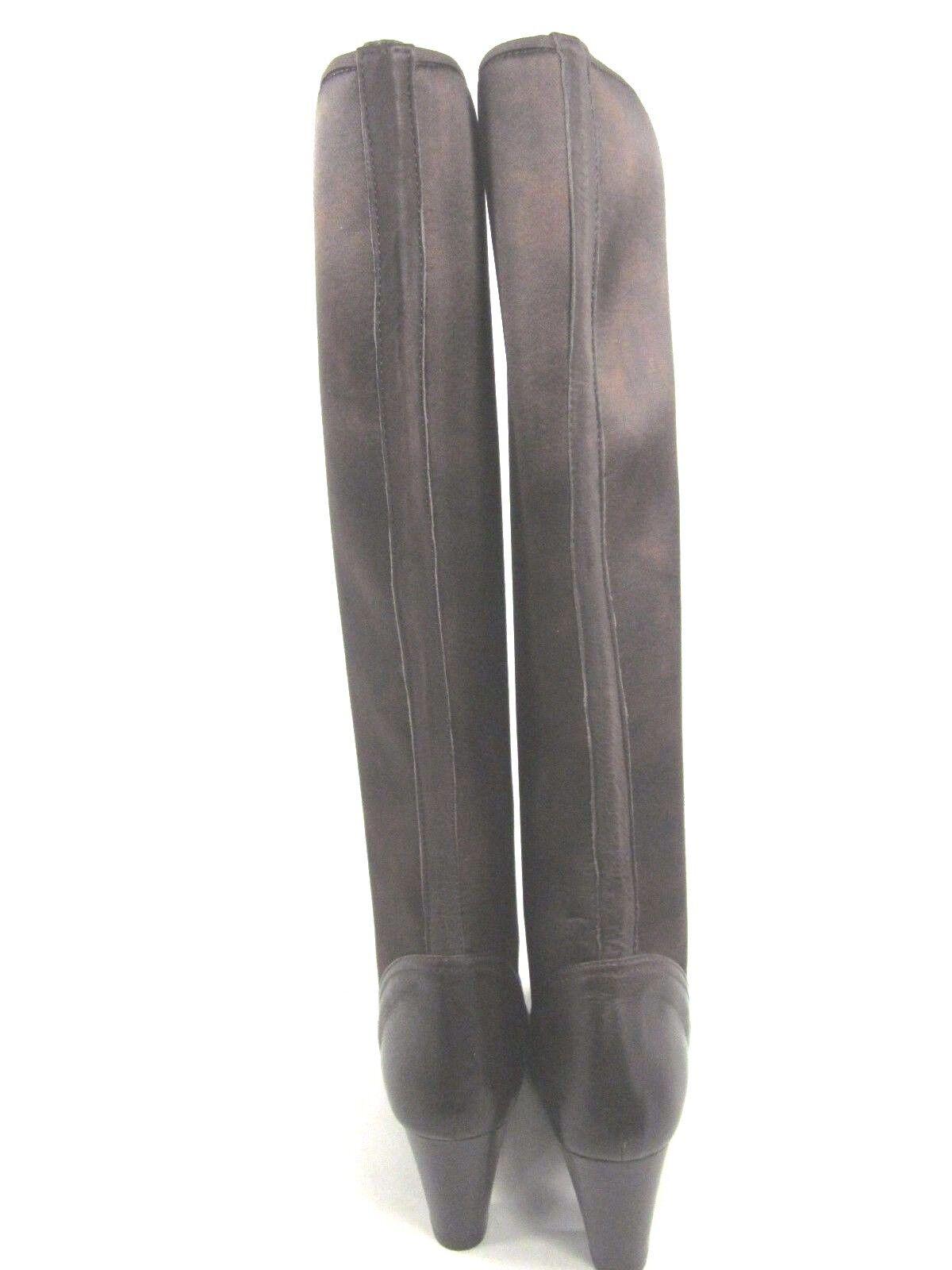 AMALFI AMALFI AMALFI BY RANGONI WOMEN'S AURA TALL FASHION BOOTS,T Mgold, US SIZE 5 MEDIUM 76bfc8