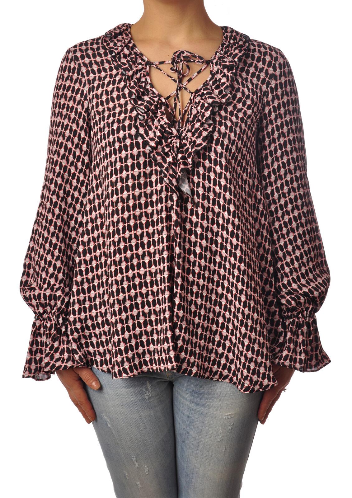 Dondup - Camicie-Camice - mujer -  Fantasia - 4951717C183037  tomamos a los clientes como nuestro dios