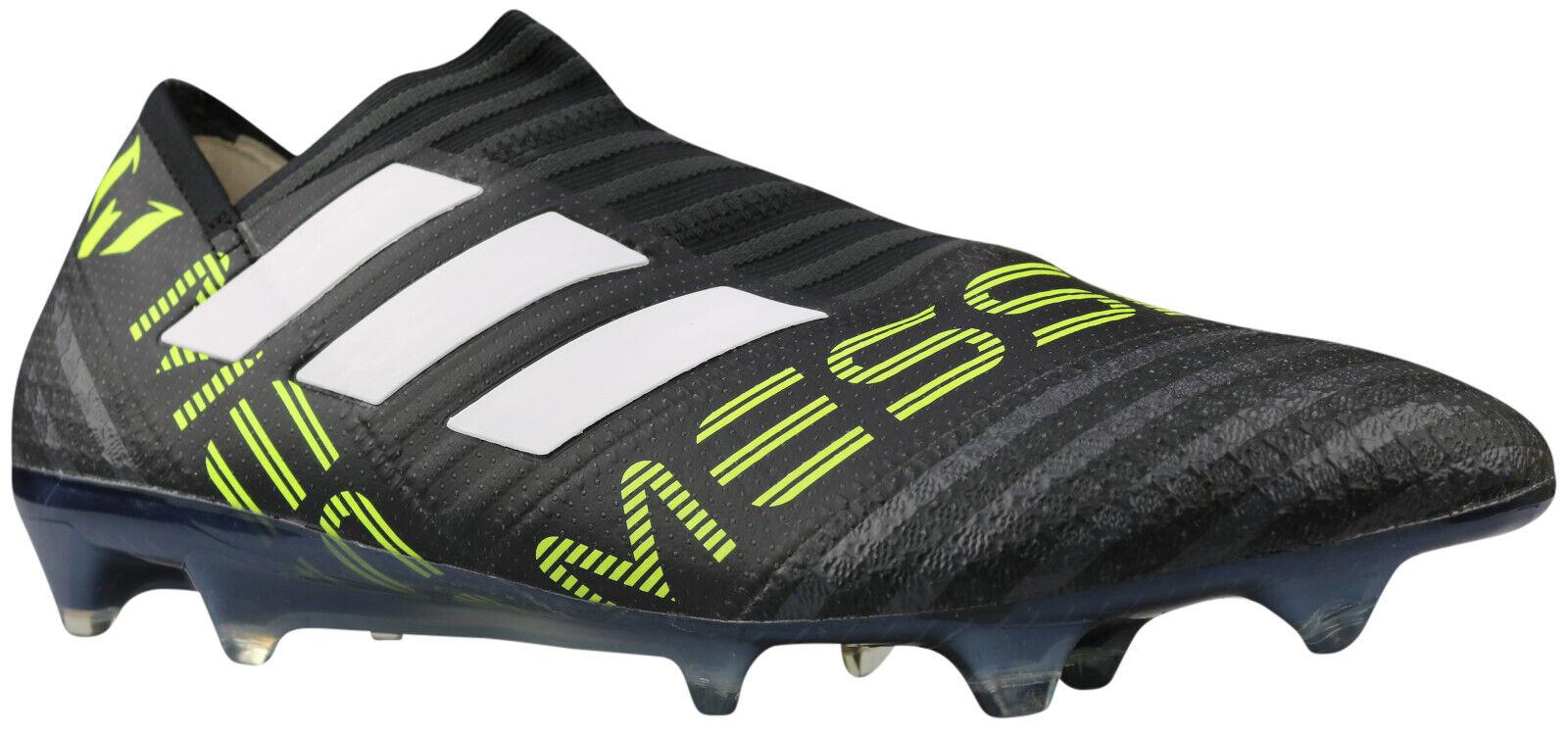 ADIDAS nemeziz MESSI DI B.... 17 360 AGILITY FG scarpe calcio camme cg2960 Taglia 42  45 NUOVO