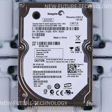 "Seagate Momentus 5400.3 120 GB 2.5"" IDE HDD 5400 RPM ST9120822A Hard Disk Drives"