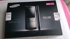 Samsung Soul U800 - Silver(Unlocked) Mobile Phone