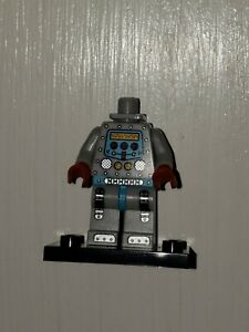 Lego 8827 Minifigure Collection Series 6 Clockwork Robot