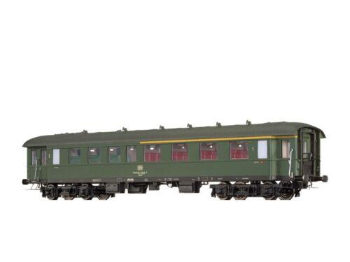 IV BRAWA 46156 Personenwagen AByse-630 der DB H0