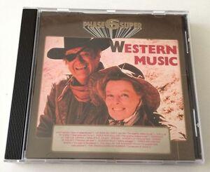 WESTERN-MUSIC-COMPILATION-FILM-CD-OTTIMO-COLONNE-SONORE-SPED-GRATIS-SU-ACQUISTI
